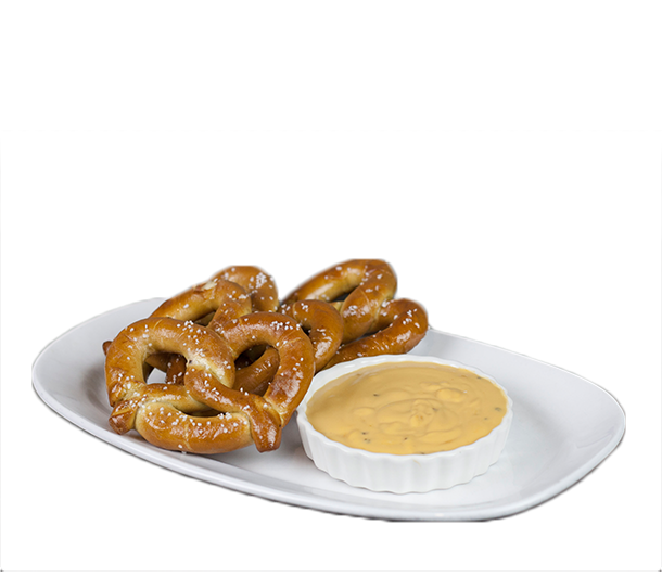 O'Malley's Irish Pub - Pretzel