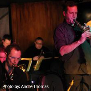 Hughes Smith Quintet