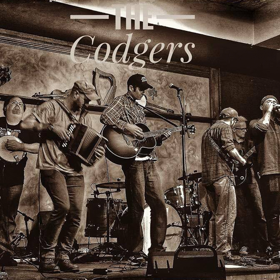 The Codgers