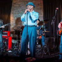 The Bobby Murray Band feat Lenny Watkins