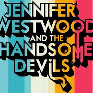 Jennifer-Westwood-And-The-Handsome-Devils-omalleys-live-music