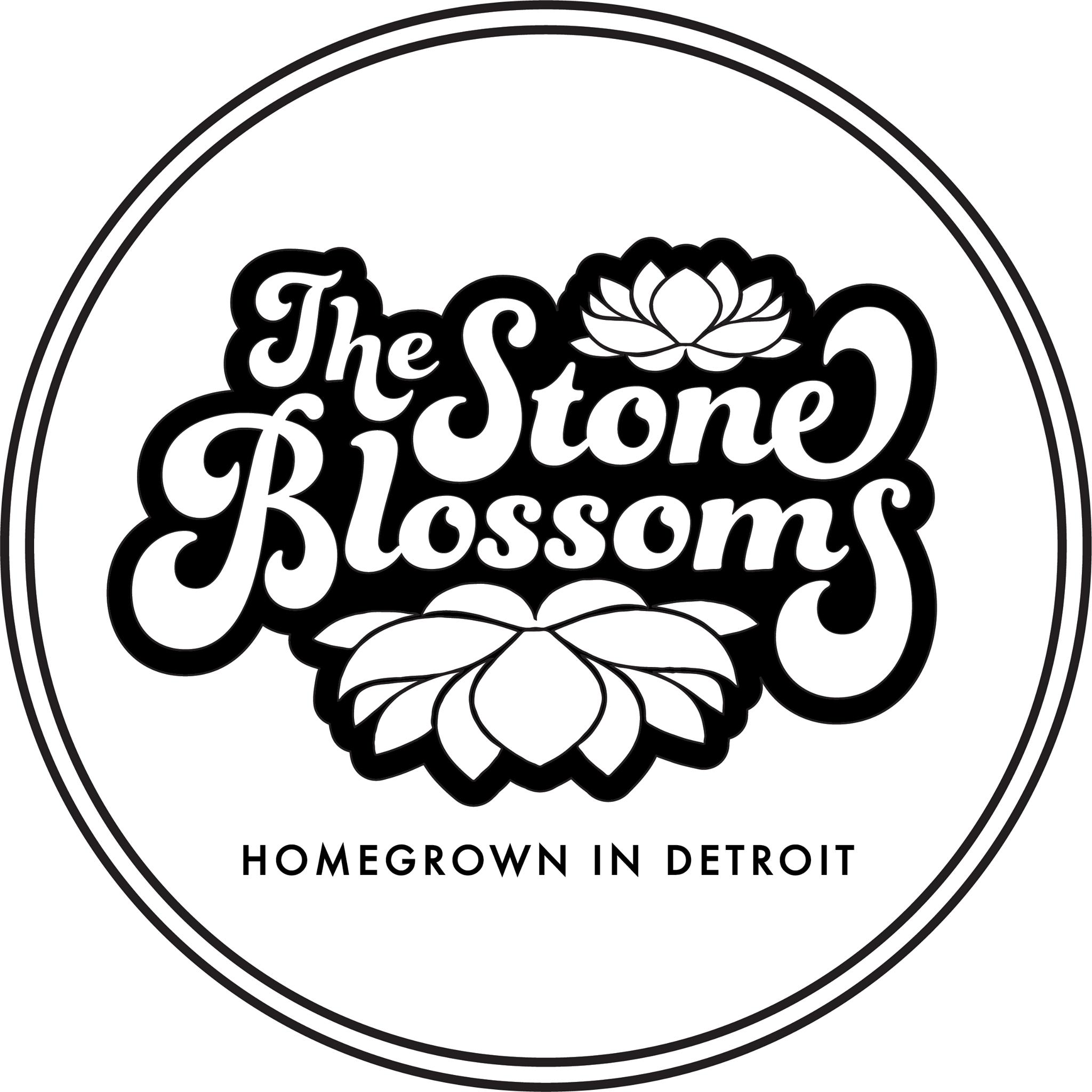 Stone Blossom