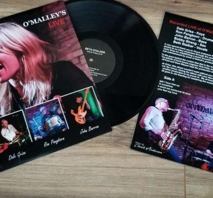 Beth Stalker Live Record Release