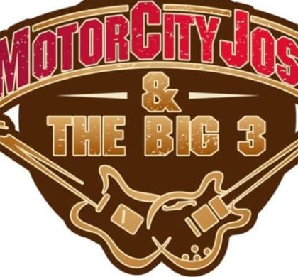 MotorCity Josh & The Big 3