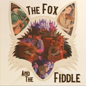 The Fox & The Fiddle